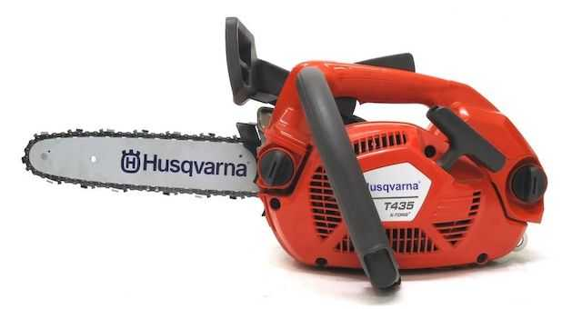 Husqvarna T435 Chainsaw Professional Chain