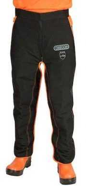 Chainsaw Protection Safety Trousers